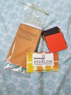 Peerless Watercolor Sheets