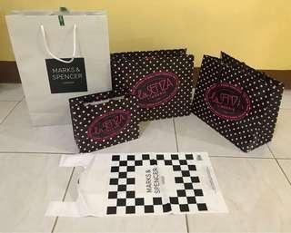 Paperbag Branded
