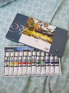 Marie's Acrylic Paints