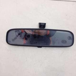 Hyundai Tucson 2010 Rear View Mirror (AS3873)