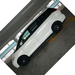 Toyota Estima 2.4 8-seater Auto