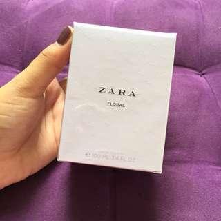 Parfum ZARA Floral