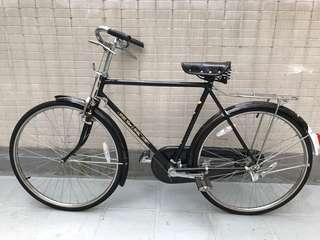 26吋鳳凰單車 經典單車