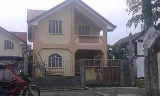 Grand Royale Subdivision Malolos Bulacan Queen Isabel (with gate)