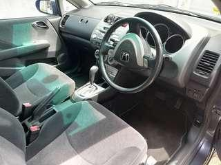 HONDA CITY 1.5 AUTO V TECH