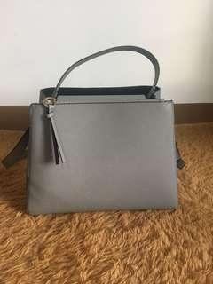 Pre-loved two-way bag