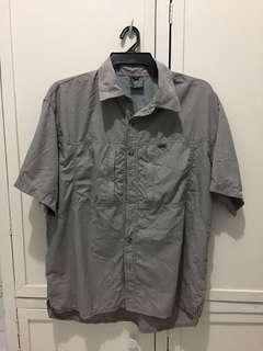 Trekking polo shirt