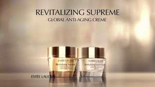 Estee lauder  revitalizing