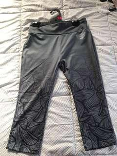 Tanoa Grey leggings