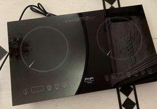 Pacific Induction Cooker PIB-28