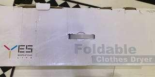 Yes Foldable Clothes Dryer