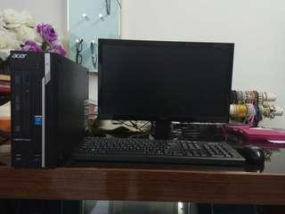 Full set Desktop i5