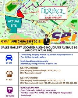 Newly launched CONDO in Hougang!!!