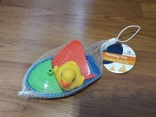 Floating Boat Toy