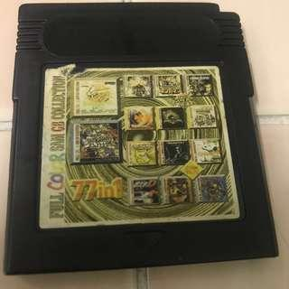 Nintendo Cartridge Gameboy Advance SP / DS lite / game / cart / tape / colour / ori