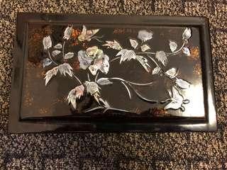 Asian Treasure Box
