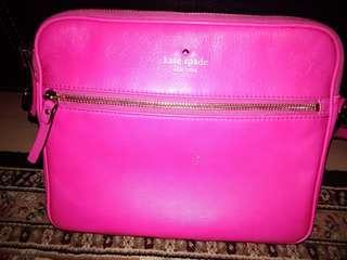 Kate Spade Sling Bag pink