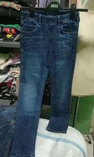Celana anak branded original AQ5015