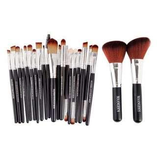 🌸BS0236 22Pcs Makeup Brushes Set🌸
