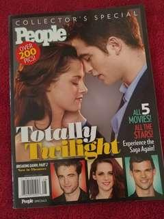 People Collector's Special: Totally Twilight