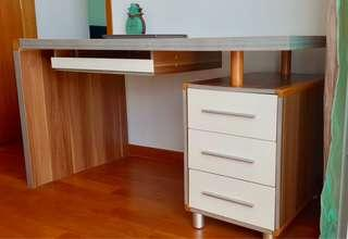 Wooden desk for sale