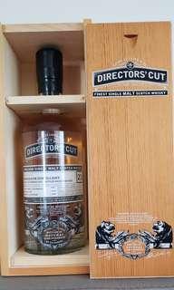 絕版!Rosebank 21年原酒 1992-2013 威士忌 Whisky Scotch 蘇格蘭