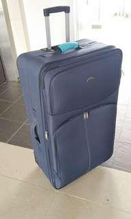 Super Huge ARIANA Luggage 36 inch