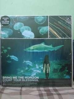 Bring Me The Horizon - Count Your Blessing Vinyl