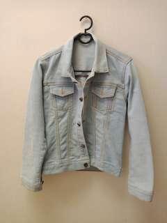 Jaket Jeans 2