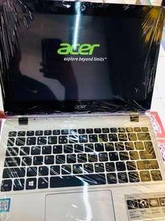 Acer Laptop  Aspire E-11