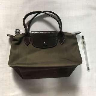 Longchamp small handbag