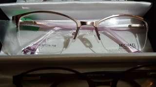 Michael Cors Prescription Eyeglasses