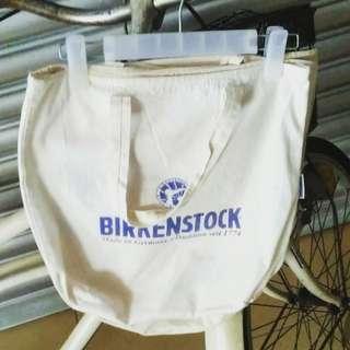 Birkenstock totebag