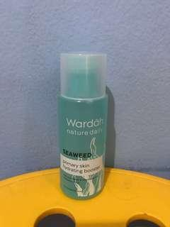 Wardah primary skin hydrating booster