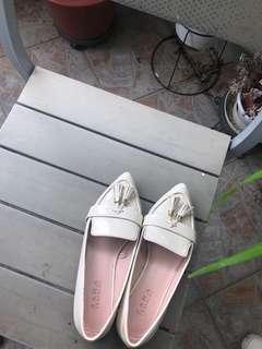 Zara Trafaluc (Doll shoes)