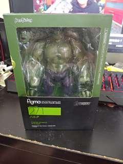 figma 綠巨人浩克