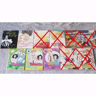 Komik Collection in Malay vers. Part 5