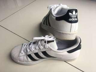 Adidas superstar (Male)