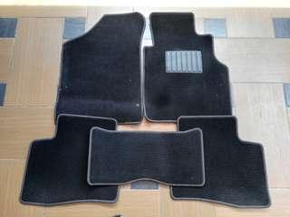 Original Kia Forte 2011 Floor Mat