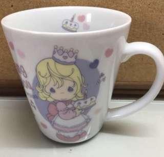 (BN) Precious Moments Mug