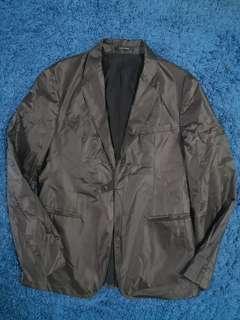 Emporio Armani Matt Line Authentic blazer