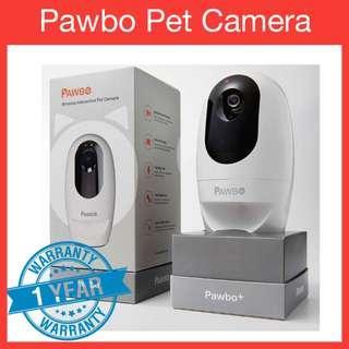 Pawbo+ Smart Pet Camera