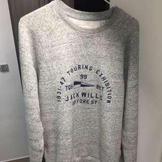 Jack Wills Sweatshirt Size XS