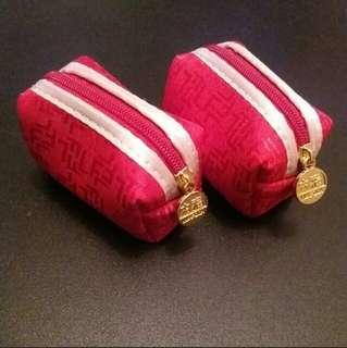 Lukfook box purses