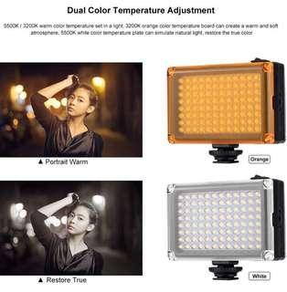 Ulanzi mini led video light