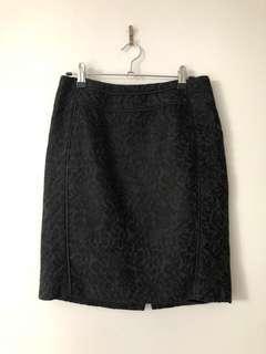 Marcs black skirt