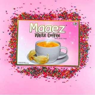 MAAEZ WHITE COFFEE
