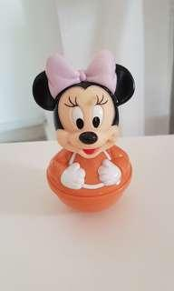 Minnie Mouse Roly Poly / Tumbler