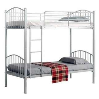 Metal Bed Bunk Bed