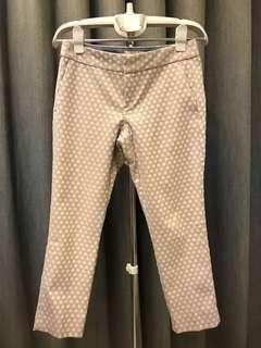 Banana Republic OL 上班褲/九分褲/長褲